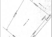 Se vende terreno industrial y/o residencial 18 hectareas valle redondo