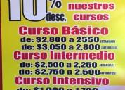 Cursos clases autoescuela culiacan