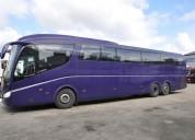 Autobus scania irizar 2008