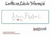 clases de cálculo diferencial para el cobaq