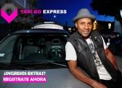 taxi go express