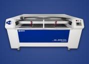 Sideco cortadora laser