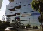 Renta de oficinas corporativas en periférico sur, col. rincón del pedregal