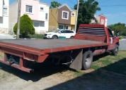 Camion    redilas y plataforma  3.5 ton  foraneo
