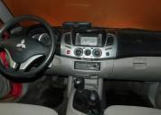 Mitsubishi l200 diesel 4x4 2014