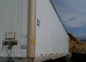 Fletes en trailer y  camiones