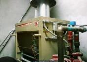 Reparación mantenimiento calentadores de paso calderas y generadores de vapor todas marcas 65940200
