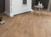 Oferta piso laminado