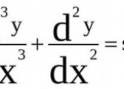 Asesorías para la upq cálculo diferenciales e integral.