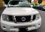 Nissan pathfinder 2010 99000 kms