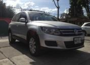 Volkswagen tiguan 2013 75000 kms
