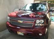 Chevrolet tahoe 2009 145300 kms