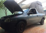 Chevrolet chevy pick up 2000 250550 kms
