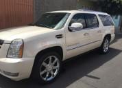 Cadillac escalade 2008 140000 kms