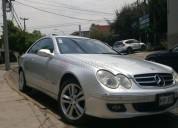 Mercedes benz clk 2006 62000 kms