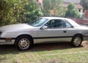 Chrysler phantom 1988 60000 kms