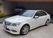 Mercedes benz clase r 2011 49000 kms