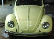 Volkswagen sedaneta 1976 100000 kms