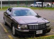 Cadillac deville 1997 165000 kms