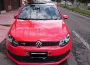 Volkswagen polo gti 2014 12600 kms