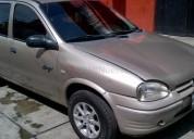 Chevrolet monza 1999 190000 kms