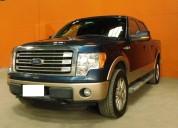 Ford f150 2013 empresa vende