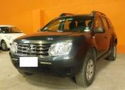 Renault duster 2013 empresa vende
