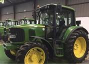 tractores agricolas empresa vende