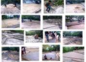 Proyectos,remodelaciiones,albañilería,plomeria,pintura y acabados, impermeabilizacion,herrería