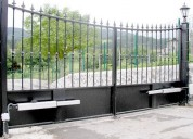 Puertas automaticas open doors reparaciones urgentes