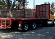 Torton disponible ...transportes   oruga  en  mexico