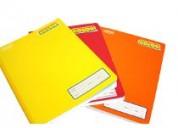Norman libretas arma paquetes con 5 libretas economicas para papeleras ¡¡¡ urge !!!