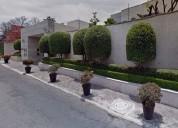 Casa venta en privada de solo 3 casas. jardines del pedregal