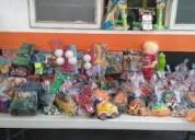 Empaca juguetes desde casa y gana $3,000 a $10,000 por semana