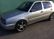 Volkswagen golf 1998 en guadalupe