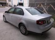 Volkswagen bora 2009 87000 kms