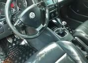Volkswagen bora 2006 93000 kms