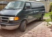Dodge power wagon 2001 155000 kms