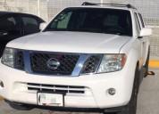 Nissan pathfinder 2009 142000 kms