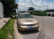 Chevrolet malibu 2001 165000 kms