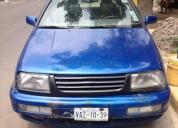 Volkswagen jetta 1996 100000 kms