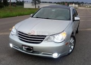 Chrysler sebring 2007 97000 kms