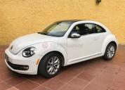 Volkswagen beetle 2013 36000 kms