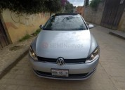 Volkswagen golf 2015 45000 kms