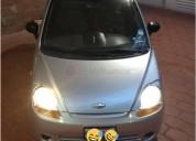 Chevrolet matiz 2012 53000 kms