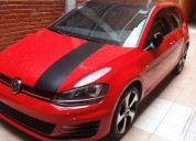 Volkswagen golf gti 2015 29364 kms