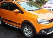 Volkswagen crossfox 2011 152000 kms