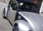 Volkswagen sedaneta 2002 10000 kms