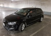 Volkswagen polo 2013 78000 kms