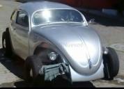 Volkswagen sedaneta 1990 100000 kms